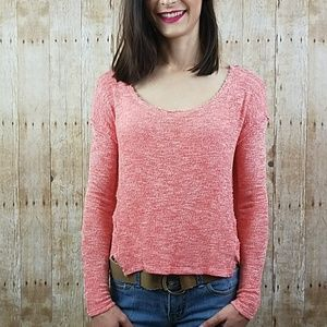 WE THE FREE (Free People) Soft Relaxed Sweater